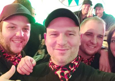 HD Fest Urloffen